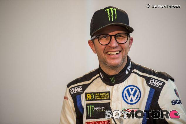 Petter Solberg - SoyMotor.com