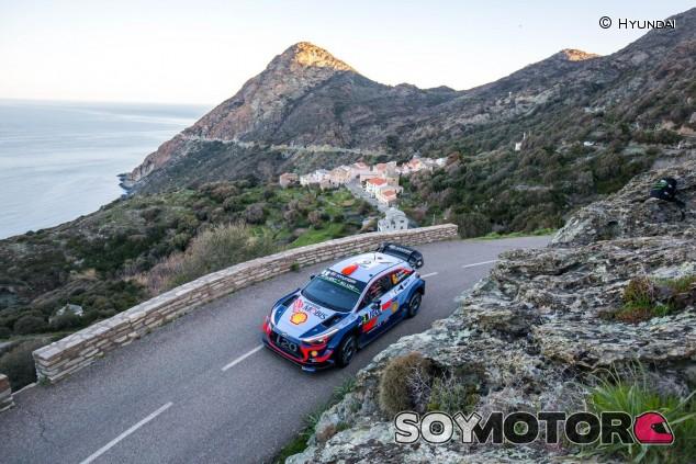 Rally Córcega 2019: 10.000 curvas impredecibles - SoyMotor.com