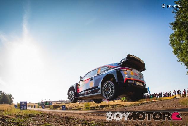 """Sordo """"alquilará un coche"""" si Hyundai no lo alinea para España - SoyMotor.com"""