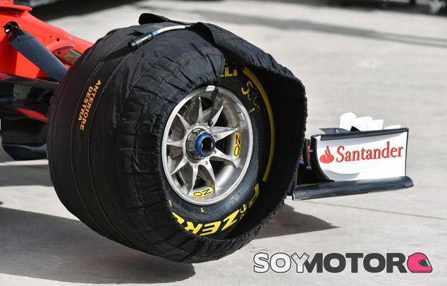Los Pirelli, decisivos en Austin - SoyMotor