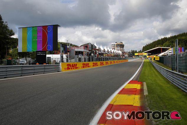 Spa-Francorchamps - LaF1