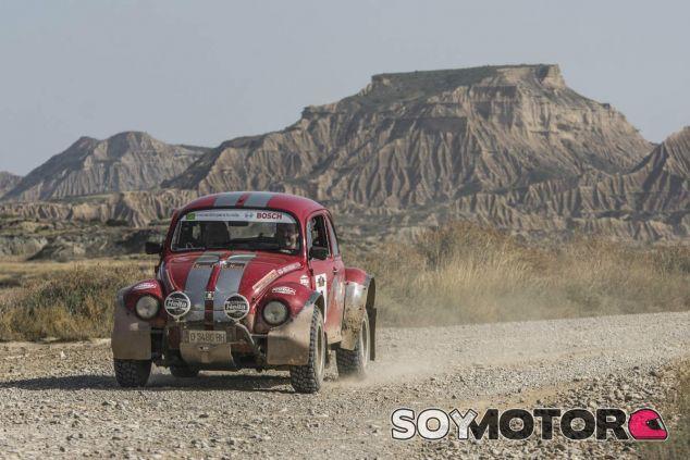 V Spain Classic Raid - SoyMotor.com