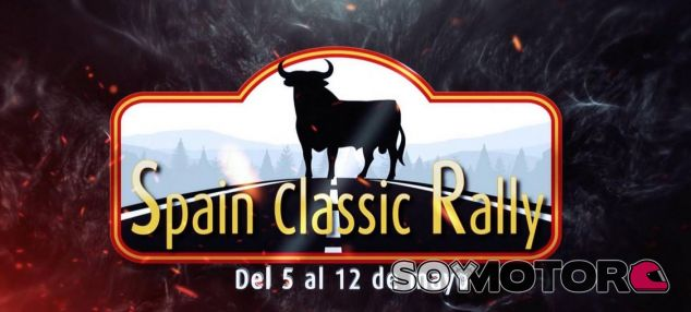 Spain Classic Rally 2018 - SoyMotor.com