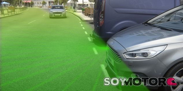 Ford Split View Camera -SoyMotor