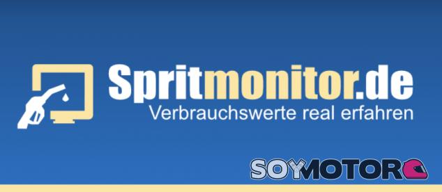 Spritmonitor - SoyMotor.com