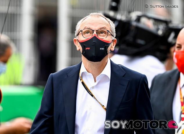 Domenicali cumple 56 años: a las puertas del mayor reto de su vida - SoyMotor.com