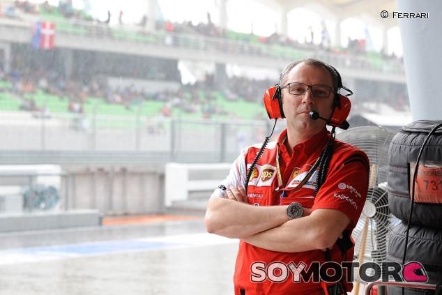Stefano Domenicali en una imagen de archivo - SoyMotor.com