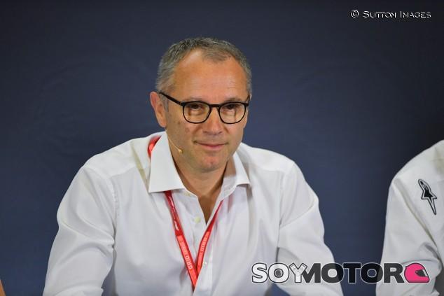 Domenicali se perfila para sustituir a Carey como director ejecutivo de la F1 - SoyMotor.com