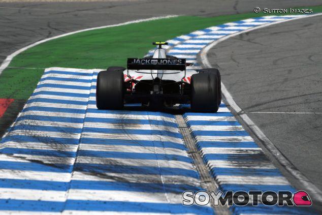 Kevin Magnussen - SoyMotor.com