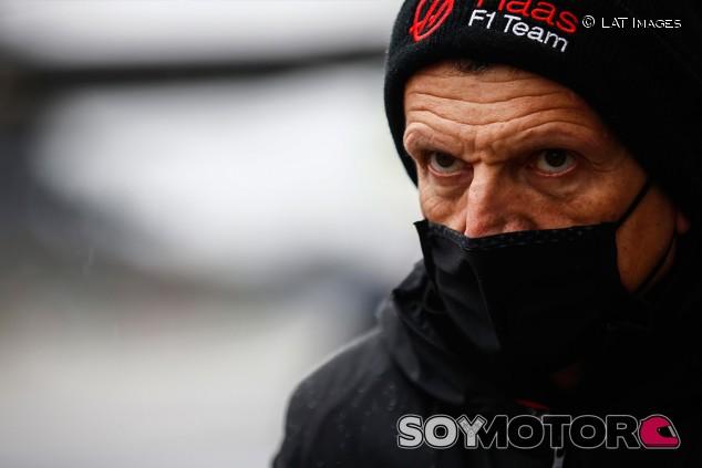 """Steiner, sobre sus pilotos de 2021: """"El anuncio no nos corre prisa"""" - SoyMotor.com"""