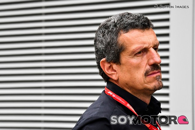 Steiner ya piensa en impartir órdenes de equipo en Haas - SoyMotor.com