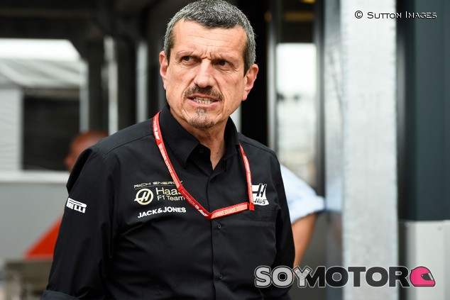 """Steiner: """"Hay comisarios que no están capacitados para serlo"""" - SoyMotor.com"""