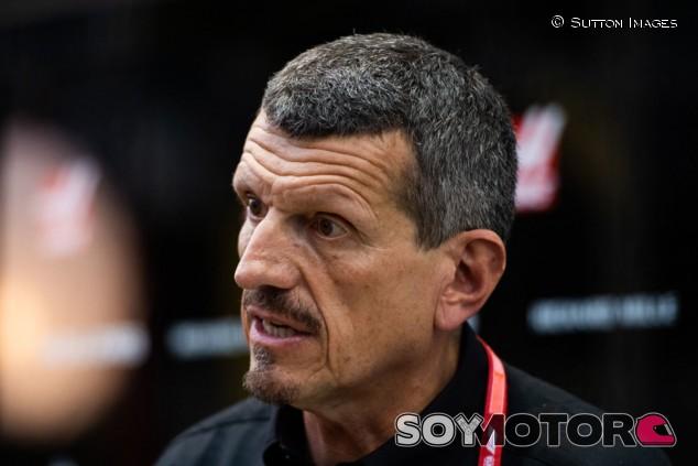 """Steiner: """"Racing Point se quejó de nosotros, hay que pensar antes de hablar"""" - SoyMotor.com"""