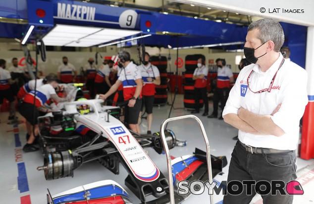 """Steiner ve """"posible"""" que Haas sea el peor equipo de F1 en 2021 - SoyMotor.com"""