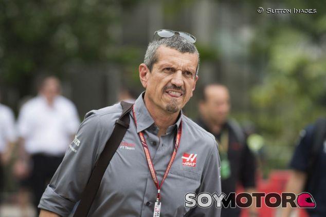 Steiner en Singapur - SoyMotor.com