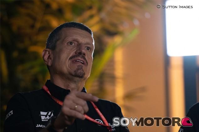 La FIA estudia castigos para Steiner: ¿sin pase, menos puntos o multa? - SoyMotor.com