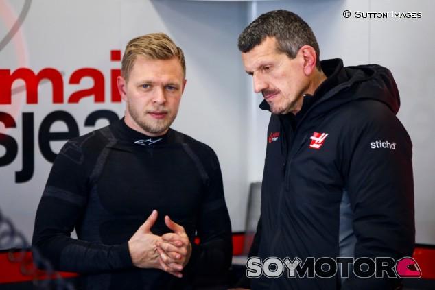 """Magnussen: """"Netflix no ha puesto las peores cosas de Haas"""" - SoyMotor.com"""