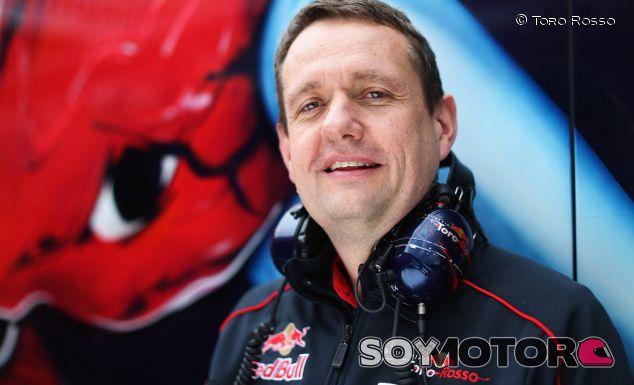 Steve Nielsen ficha por Williams como nuevo director deportivo - LaF1.es