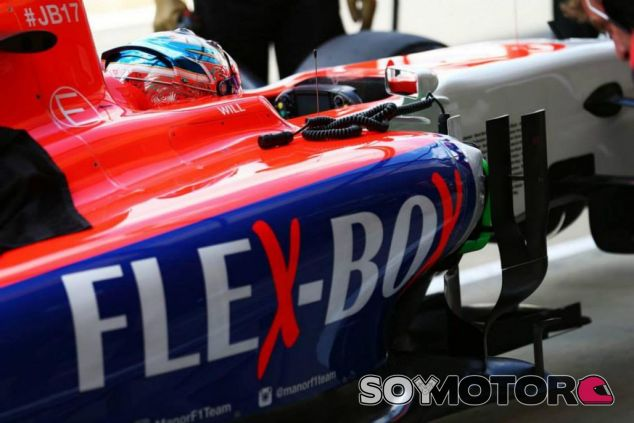 Montoya dice que el riesgo siempre está presente en la competición - LaF1