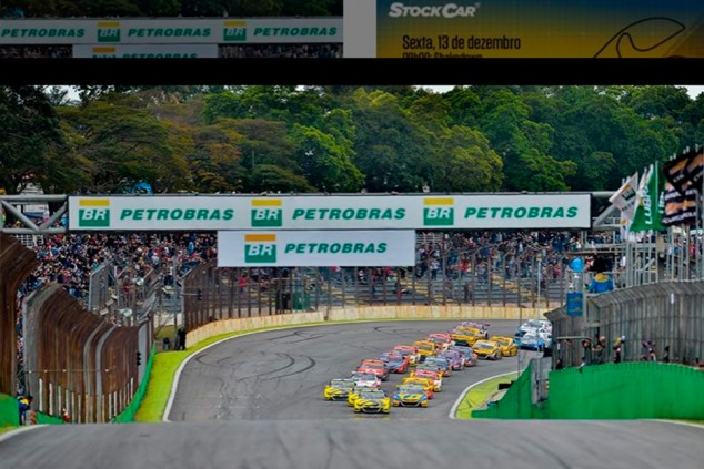 Alonso se interesa por la Stock Car brasileña - SoyMotor.com