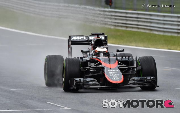 Stoffel Vandoorne, hoy en Austria - laF1