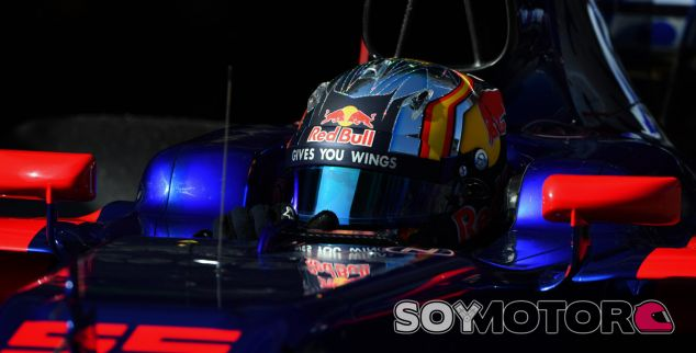 "Sainz: ""Entrar en la Q3 será sumamente difícil"" - SoyMotor.com"