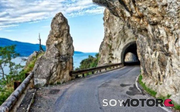 Strada della Forra - SoyMotor.com