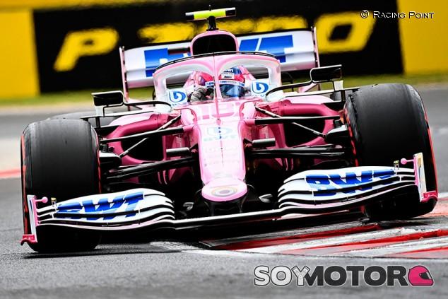 """Brawn: """"No hay un solo equipo de F1 que no haya copiado a otro"""" - SoyMotor.com"""