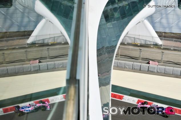 """Racing Point achaca sus resultados a """"problemas financieros"""" - SoyMotor.com"""