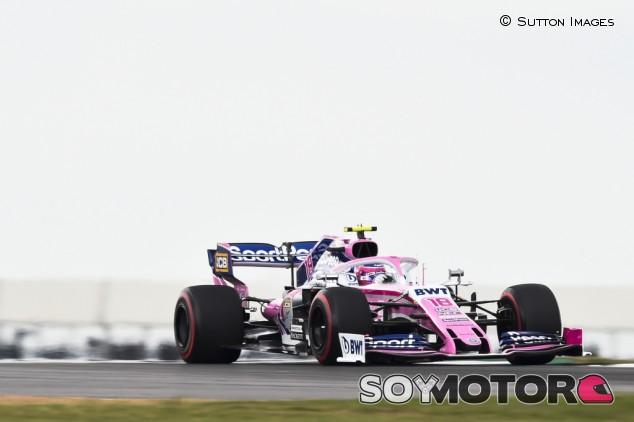 Racing Point en el GP de Alemania F1 2019: Viernes - SoyMotor.com