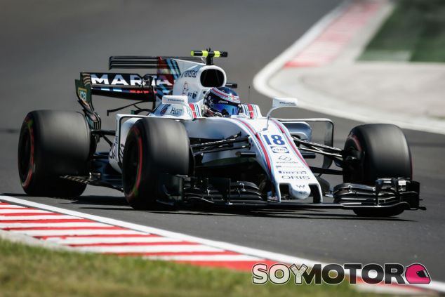 Williams en el GP de Hungría F1 2017: Sábado - SoyMotor.com