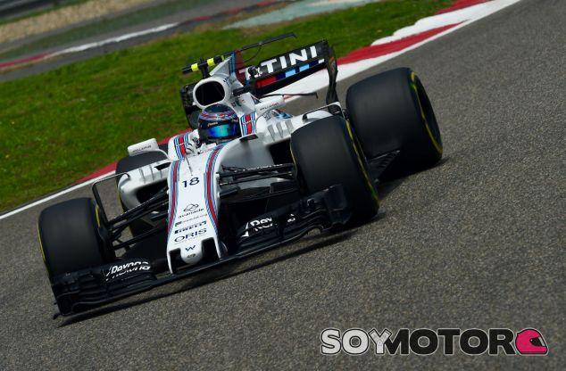 Williams en el GP de Baréin F1 2017: Previo - SoyMotor