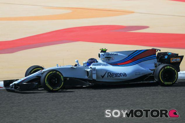 Williams en el GP de Rusia F1 2017: Previo - SoyMotor