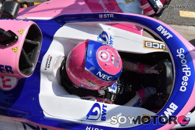 SportPesa, patrocinador principal de Racing Point, suspendido por Kenia – SoyMotor.com