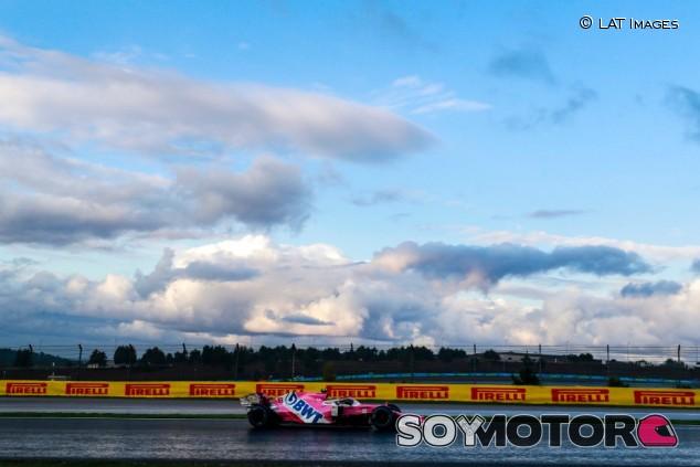 Pirelli anticipa una carrera con gran variedad estratégica en Turquía - SoyMotor.com