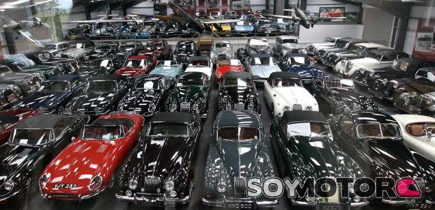 El mercado de coches clásicos: ¿inversión burbuja? - SoyMotor.com
