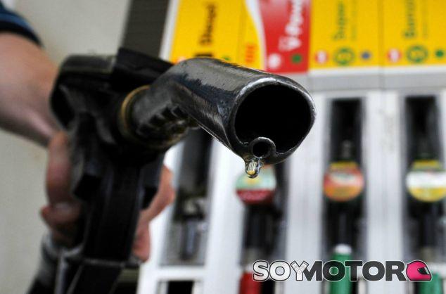 Hacienda quiere subir los impuestos de los carburantes - SoyMotor.com