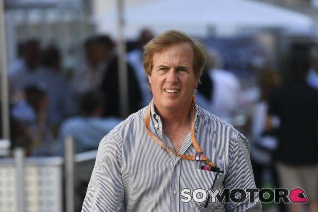Danny Sullivan aconseja a Alonso para las 500 millas de Indianápolis - SoyMotor