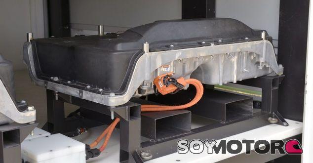 sunbatt - SOymotor