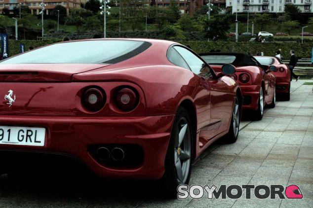 Superdeportivos Cantabria - SoyMotor.com