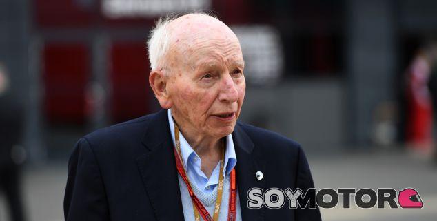 Muere John Surtees a los 83 años - SoyMotor.com