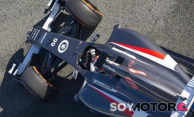 Sutil confirma problemas con el sistema de frenos brake-by-wire