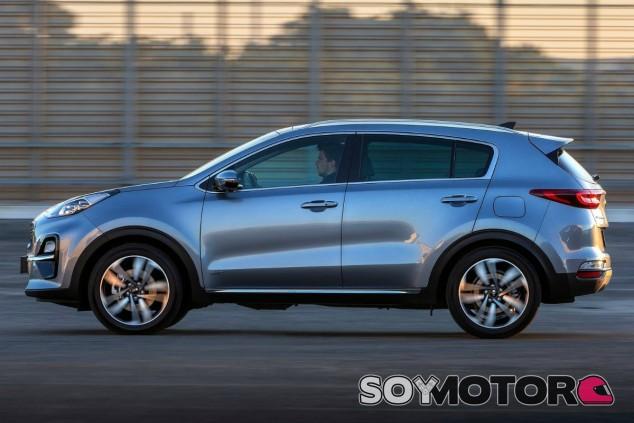 La moda SUV dispara la recaudación por impuesto de matriculación - SoyMotor.com
