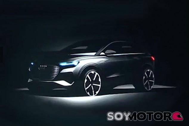 Audi continúa con su expansión eléctrica - SoyMotor.com