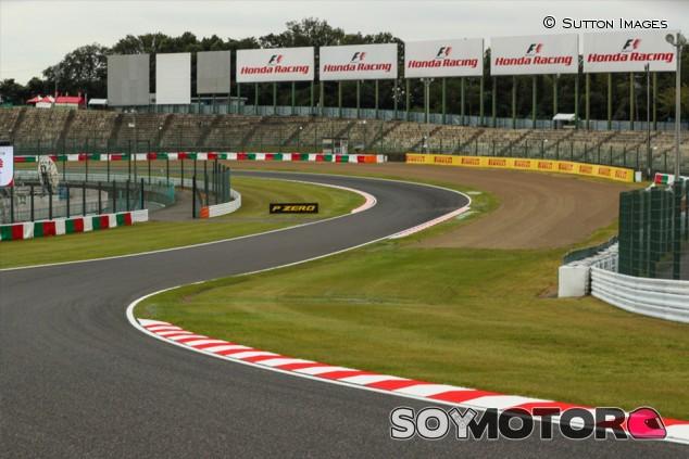 Pirelli anticipa una estrategia a una parada para Japón - SoyMotor.com