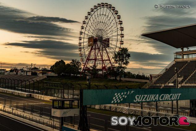 Circuito de Suzuka – SoyMotor.com