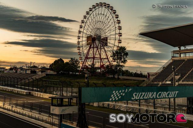 El circuito de Suzuka – SoyMotor.com