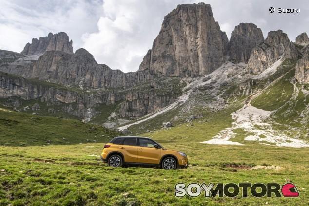 Suzuki: 90% menos de emisiones de CO2 en 2050 - SoyMotor.com