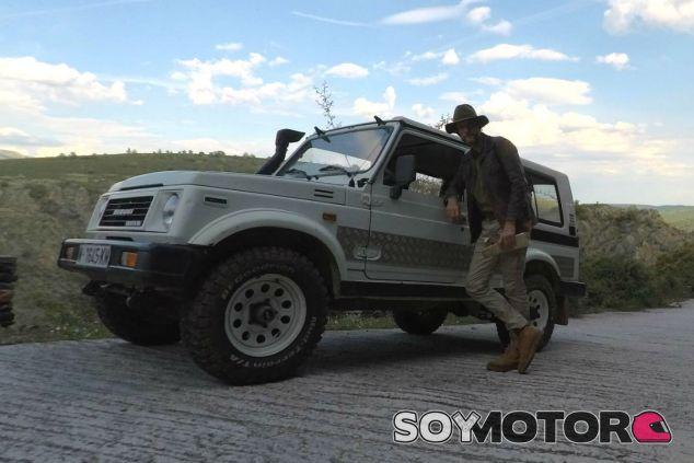 Suzuki Samurai - SoyMotor.com