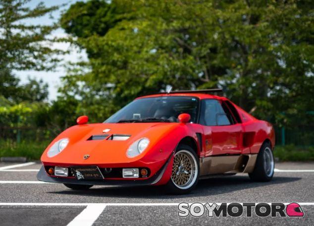 Suzuki Miura - SoyMotor.com